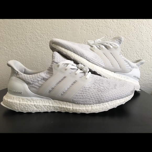 00840c197 adidas Other - adidas Ultra Boost 3.0  Triple White  (12)